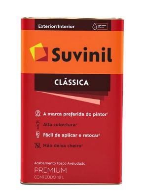LATEX PREMIUM - CLASSICA - SUVINIL