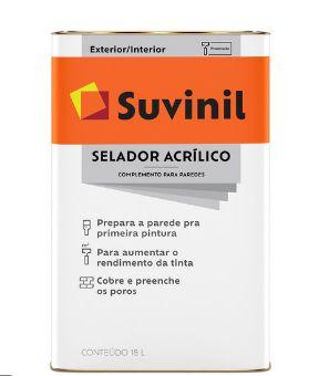 SELADOR ACRILICO - SUVINIL