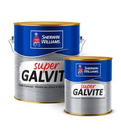 FUNDO GALVANIZADO - SUPER GALVITE