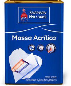 MASSA ACRILICA - METALATEX