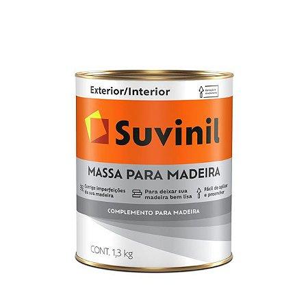 MASSA OLEO PARA MADEIRA SUVINIL