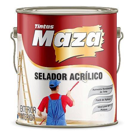 SELADOR ACRILICO - MAZA