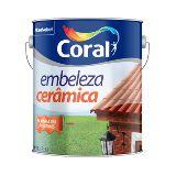 EMBELEZA CERAMICA- CORAL