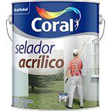 SELADOR ACRILICO - CORAL