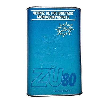 VERNIZ PU ZU80 4,09L