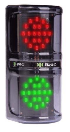 Sinalizador Semáforo De IPEC 12V CC