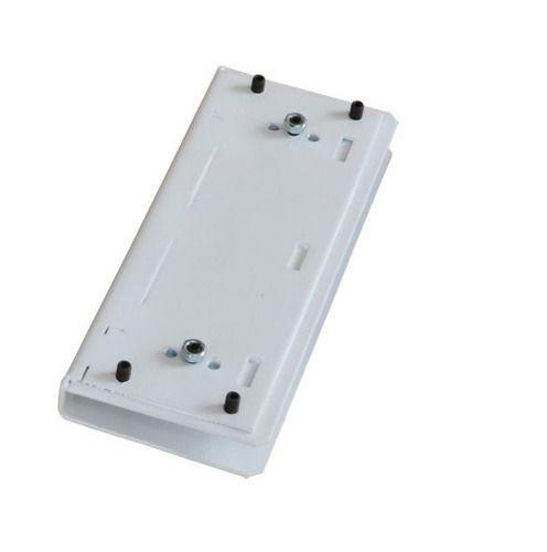 Suporte U Eletroímã M150 Para Vidro Branco