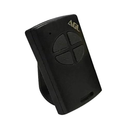 Control Remoto Digital Key 433Mhz
