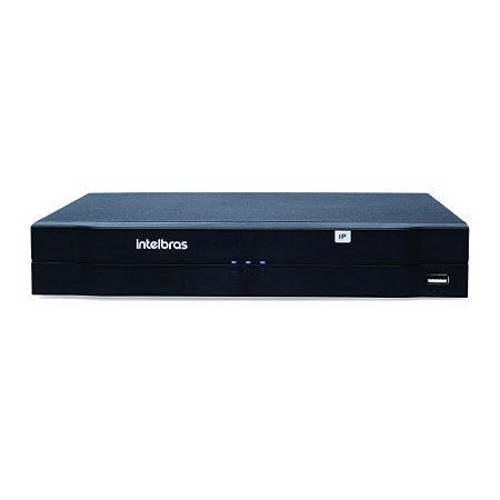 NVR Gravador Ip 8 Canais 720p NVD 1108