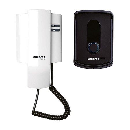 Kit Interfone Residencial IPR 8010