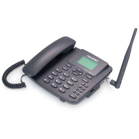 Telefone Celular Rural CA-42S3G Dual 3g
