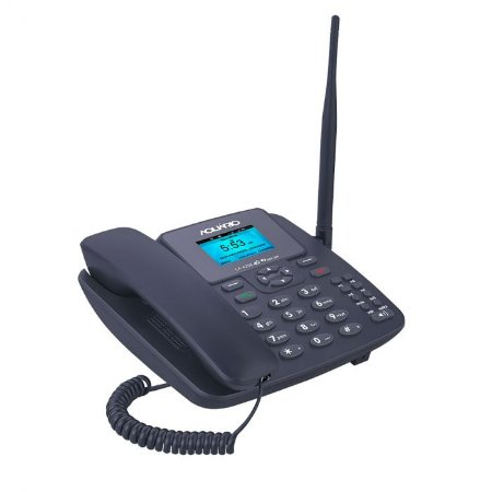 Telefone Celular Rural CA-42SE Dual 4g