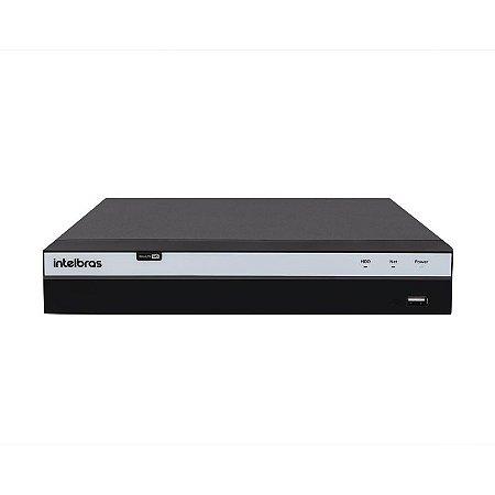 DVR 8 Canais 1080p 30fps MHDX 3108 Intelbras