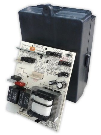 Central Motor 433MHZ RQC09ST Compatec