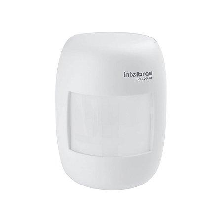 Sensor Infravermelho Alarme IVP 3000 CF