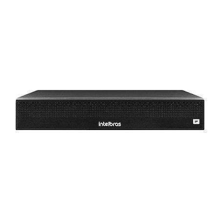 NVR Gravador Ip 4 Canais 1080p NVD 1304