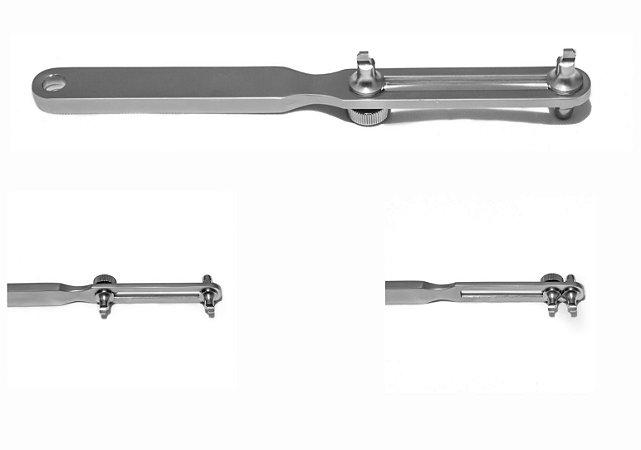 CHAVE PARA ABRIR RELÓGIOS 65mm RX0374