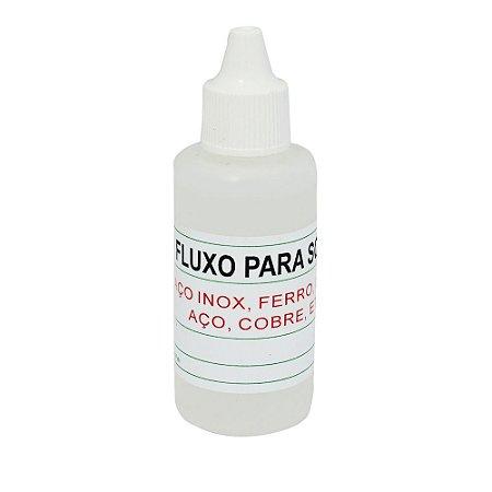 FLUXO PARA SOLDA