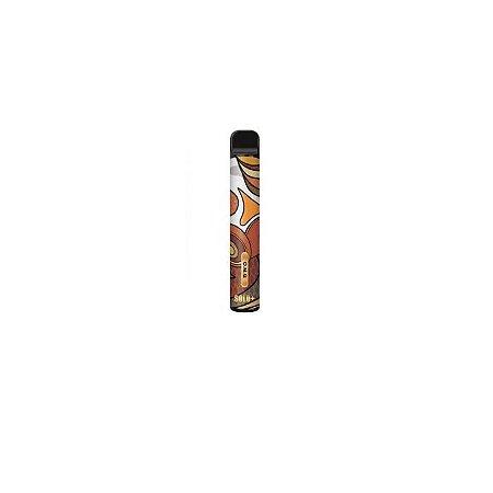 Pod Descartável 800 Puffs - Solo + Lux - Vapeman - OMG