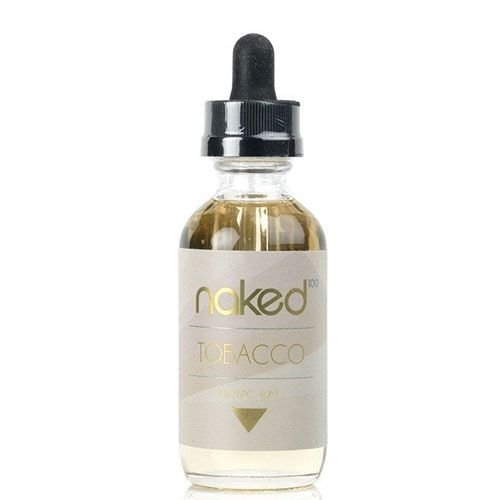 Líquido Naked 100 - Tobacco (Euro Gold)