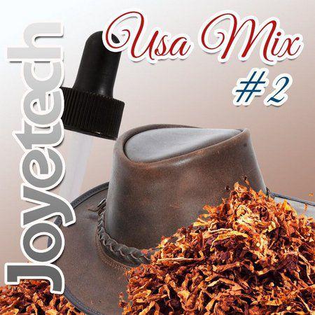 Líquido Joyetech - USA Mix 2#