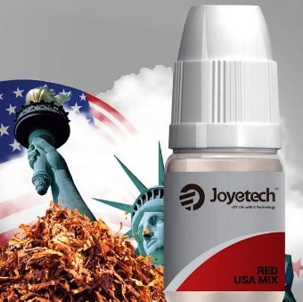 Liquido Joyetech - Red Mix