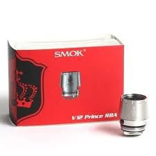 BASE RBA V12 PRINCE - SMOK