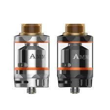 Atomizador AMMIT RTA Dual Coil - Geek Vape