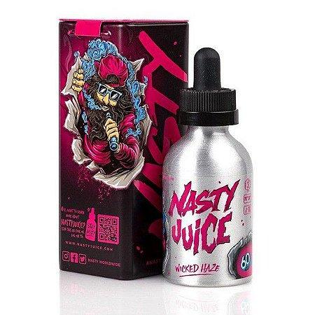 Líquido Nasty Juice - Wicked Haze