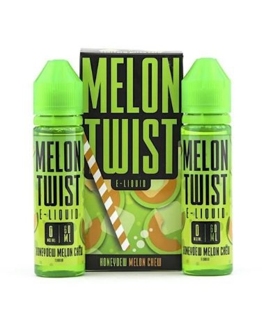Líquido Twist e-liquid - Melon - Honeydew Melon Chew
