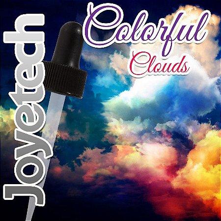 Líquido Joyetech Colourful Cloud