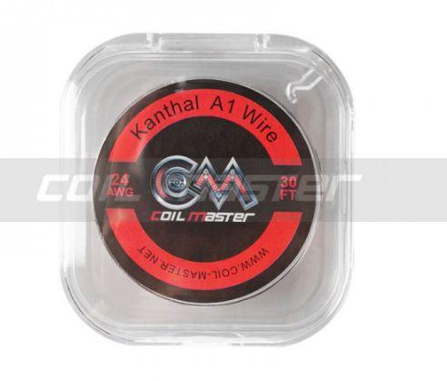 Fio A1 Wire 24GA - Coil Master