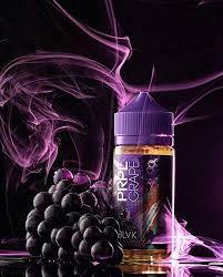 Líquido BLVK UNICORN - PRPL Grape