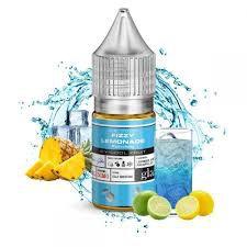 Líquido GLAS salt nicotine - Fizzy Lemonade
