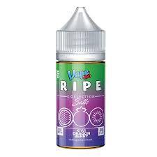 Líquido Salt nicotine RIPE - Kiwi Dragon Berry