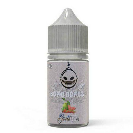 Líquido Bomb Bombz Nicotine Salt - Gods Giift