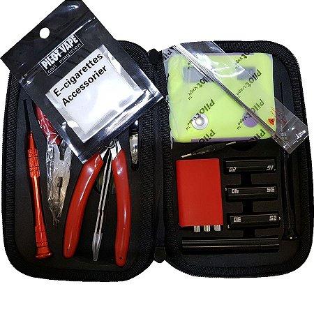 Kit de ferramenta DIY Tool Kit - Pilot Vape