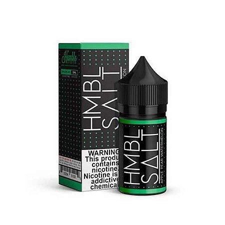 Liquido Salt Nicotine -  HMBL SALT - Apple Pear Watermelon
