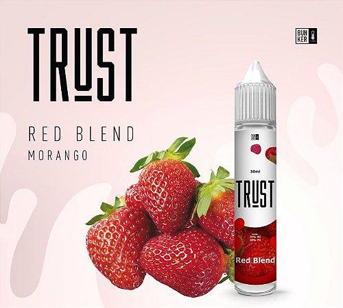 LÍquido Trust - Red Blend - Morango