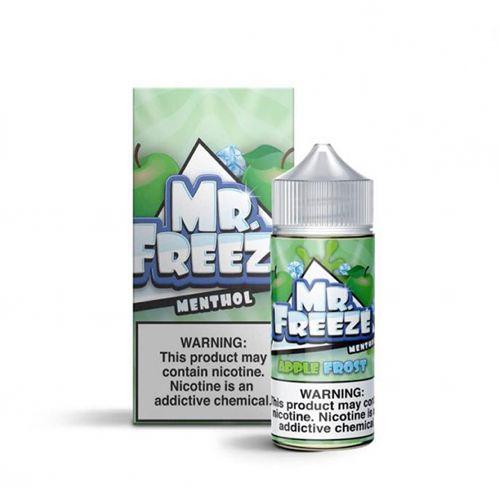 Líquido Mr. Freeze - Apple Frost