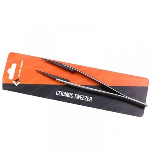 Pinça Ceramic Tweezer para vape DIY - Geek Vape