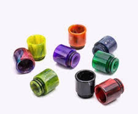 Drip tip 810 resina - Padrão Alto