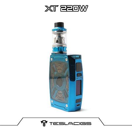 Kit  XT 220W  - Teslacig