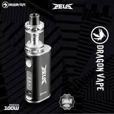 Kit Zeus 100w - Dragon Vape
