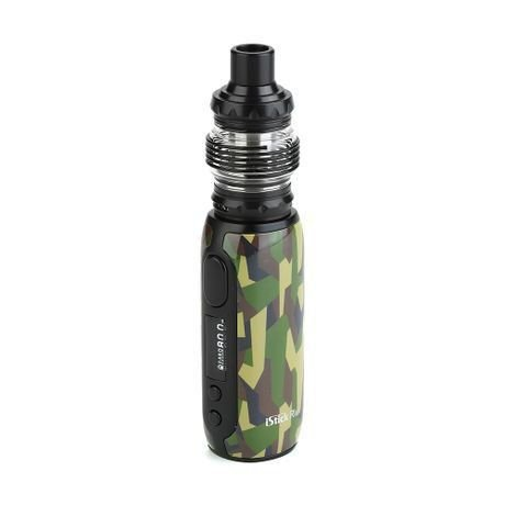 Kit Vape iStick Rim - 80W - c/atomizador Melo-5 - Eleaf