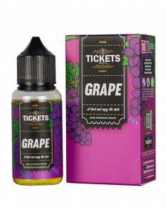 Líquido Tickets Brew.Co - Grape