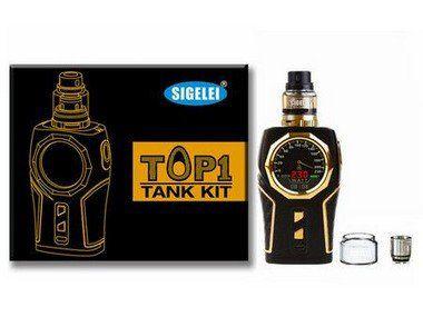 Kit Top1 230w com tanque - Sigelei