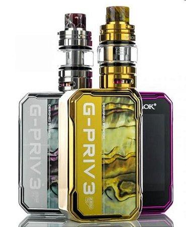 Kit Vape G-Priv 3 - Smok
