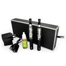 Cigarro Eletrônico - Kit Ego Ce5