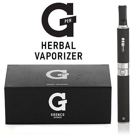 Vaporizador de Ervas Snoop Dogg - G Pen Herbal™ Grenco Science